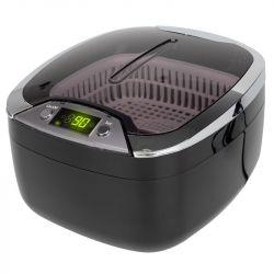 Ultrazvukový čistič ACD-7920 - 0,85 l, 55 W - černý