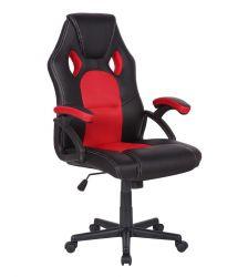 Herní židle Racer CorpoComfort BX-2052 červené