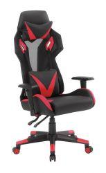 Herní židle RACER CorpoComfort BX-5124 - červená