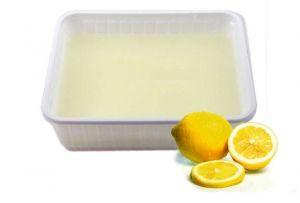 Parafinový vosk - citrón 500 ml