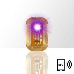 Svítící diody NFC