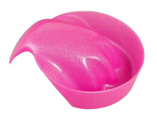 Plastová miska na manikúru