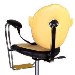 Dětské kadeřnické křeslo BR-6005