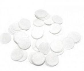 Bavlněné filtry do mikrodermabraze