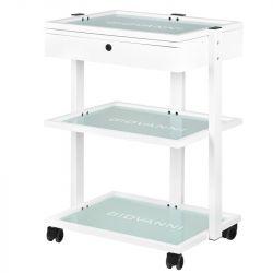 Kosmetický stolek GIOVANNI TYP 1040A (AS)