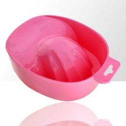 Miska na manikúru - růžová (A)