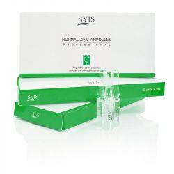 SYIS normalizující ampulky 3x10ml