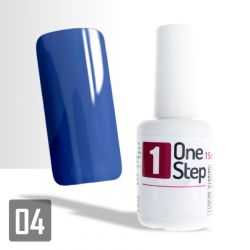 One Step gel UV/LED 3v1 inkoustový 15ml (A)