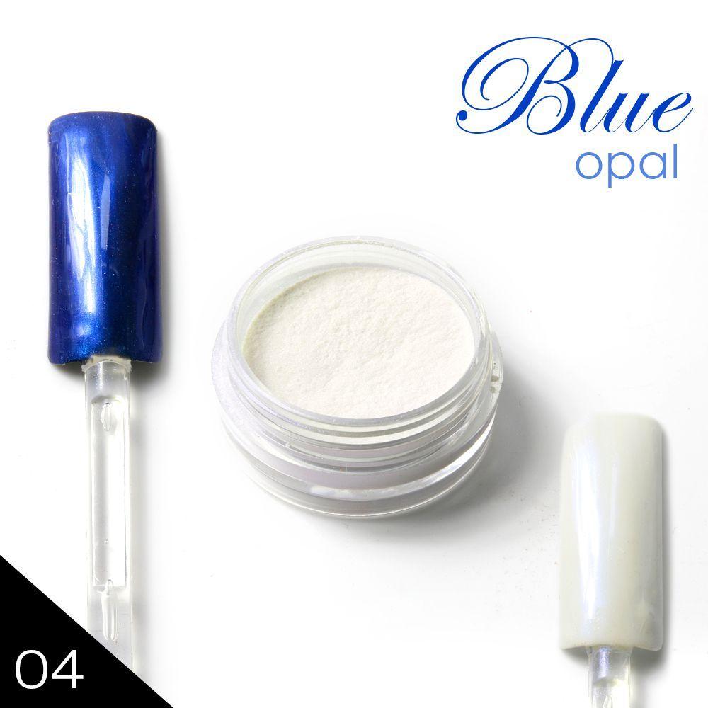 04. a'la METAL MANIX - BLUE OPAL