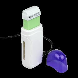 Ohřívač depilačních vosků 40W - fialový