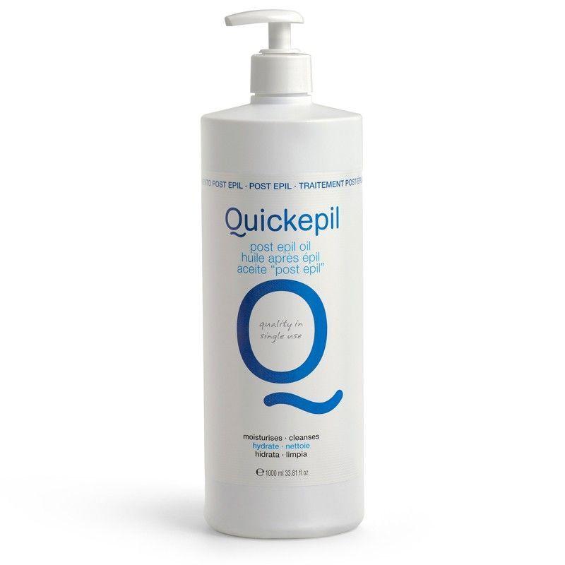 Olej po depilaci QUICKEPIL 1000ml