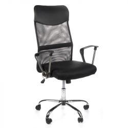 Kancelářská židle CorpoComfort BX-7773 černá (BS)