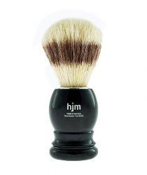 Štětka na holení z přírodních štětin MUEHLE - HJM černá NO.1 (B)