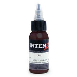 Tetovací barva Intenze Ink 30ml, Andy Engel - Plum (K)