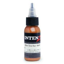 Tetovací barva Intenze Ink 30ml, Andy Engel - Skin Tone Red Medium (K)