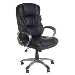 Ergonomické křeslo CorpoComfort BX-5096 černé (BS)