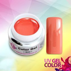Barevný gel NEW LINE 10 - 5ml (ET)