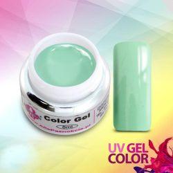 Barevný gel NEW LINE 19 - 5ml (ET)