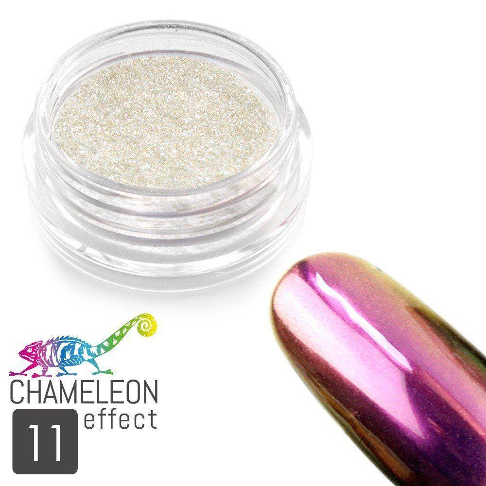 Pyl na nehty - CHAMELEON efekt 11
