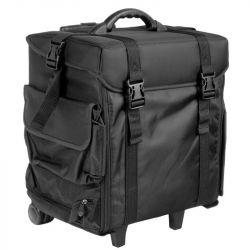 Kufřík na materiál a nástroje LOOK 501BT - černý (AS)