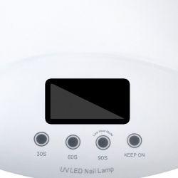 Lampa na nehty TRIPLE UV LED SUN 5SE