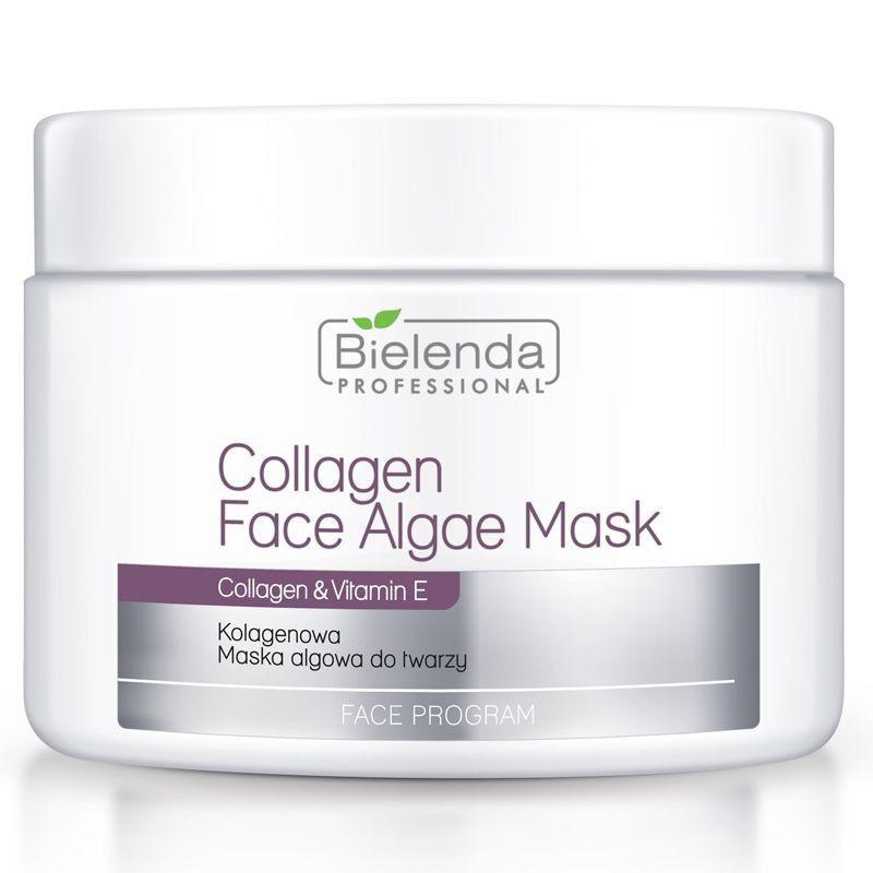 Alginátová kolagenová maska 190 g