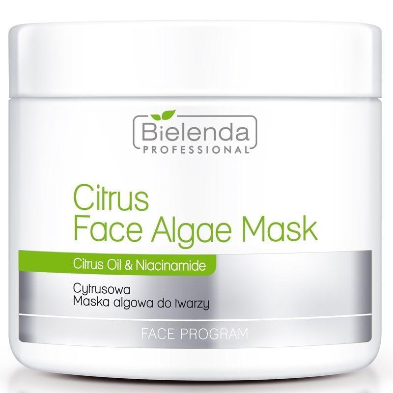 Alginátová maska s citrusy 190 g