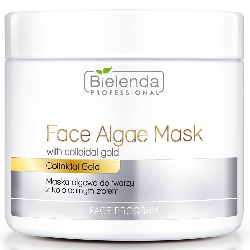 Alginátová maska s koloidním zlatem 190 g