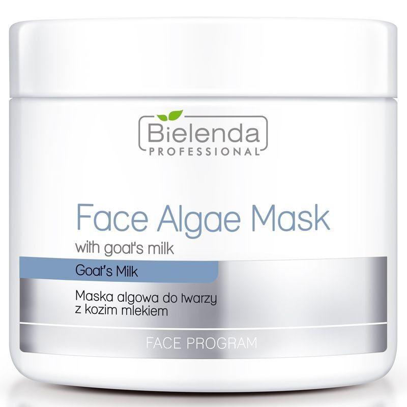 Alginátová maska s kozím mlékem 190 g