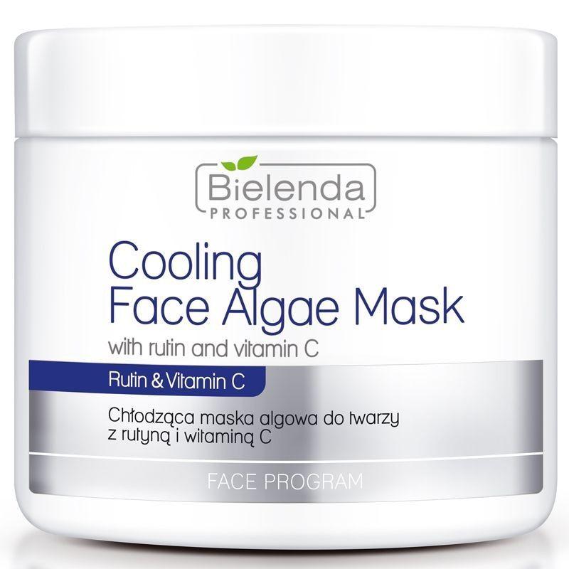 Chladící alginátová maska s rutinem a vitamínem C 190 g