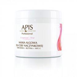 APIS Maska z řas Couporose-Stop pro cévní kůži 250g