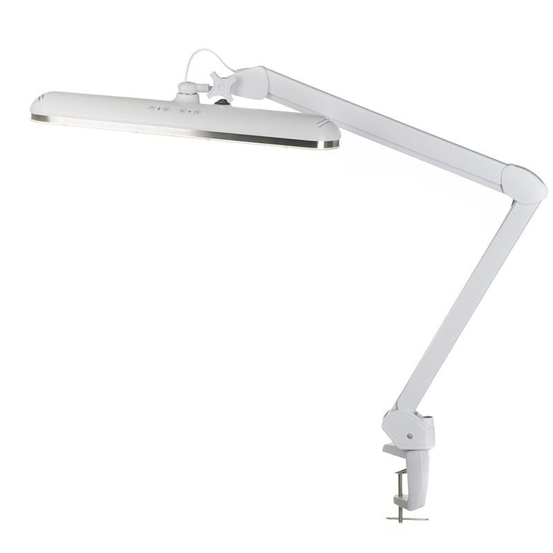 Dílenská lampa Sonobella BSL-03 LED 12W CLIP