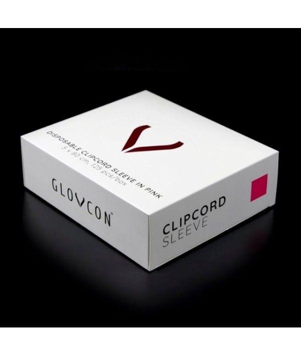 Kabelová fólie GLOVCON® růžová