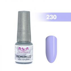230.NTN Premium Led gel lak na nehty 6 ml (A)