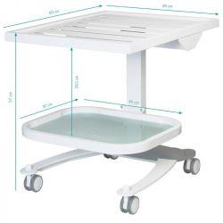 Kosmetický stolek Atlas
