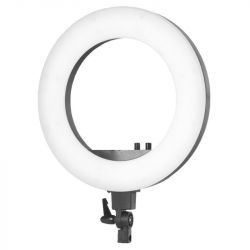 "Prstencová lampa RING LIGHT 18"" 48W LED se stativem"