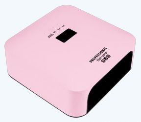 Lampa Dual LED N9 PRO 60W růžová