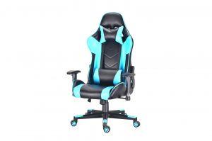 Herní židle VIPER - modrá