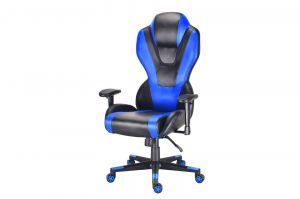 Herní židle LEGEND - modrá