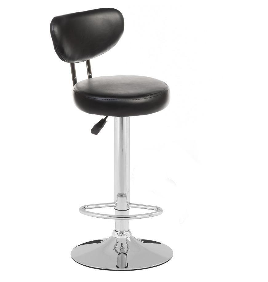Barová židle BT 229 černá