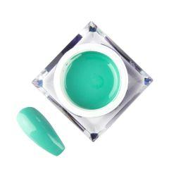 UV gel ARTISTIC MollyLac ART  barva mint  č. 13