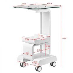 Kosmetický stolek pro zařízení 082