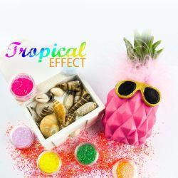 Prášek na nehty Tropical Effect 5