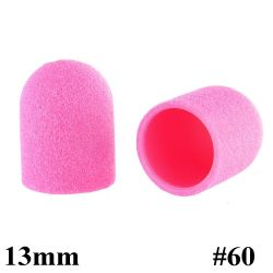 Brusné kloboučky 13 mm/60 - růžové