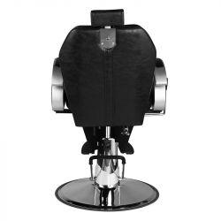 Holičské křeslo SM106 - černé