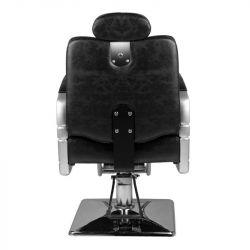 Holičské křeslo SM182 - černé